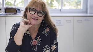 """Lidia Peroy: """"Ja era hora que es denunciessin els abusos en el teatre"""""""