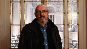 Jaume Roures, directivo de la productora catalana Mediapro.