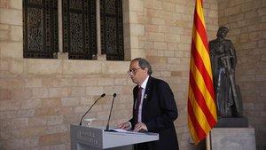 Un any de paràlisi a Catalunya i altres notícies que has de saber avui, en un minut
