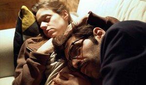 Identificats tres tipus d'amor segons la temperatura a la pell
