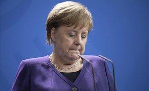 La insolidaritat dels països rics amenaça la UE