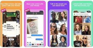 Videotrucades: 'apps' per veure's a distància