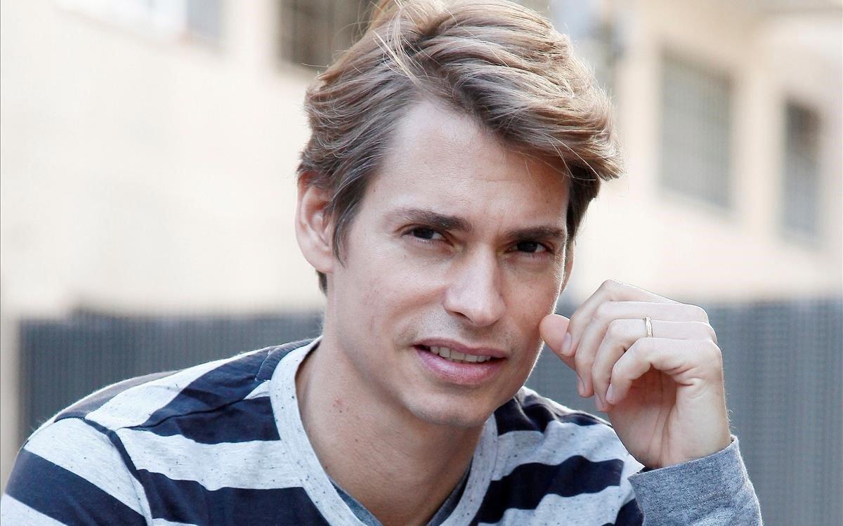 El fill de Carlos Baute li reclama una pensió de 1.400 euros
