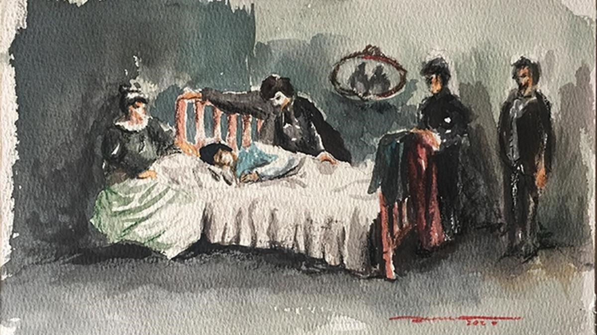Tuberculosis de papel