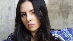 La cantante Mala Rodríguez.