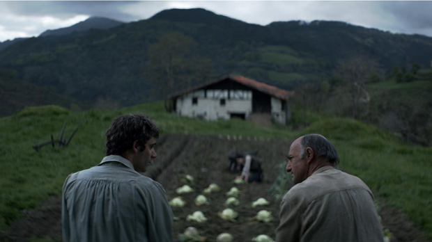 Tráiler de Handia, de Jon Garaño y Aitor Arregi