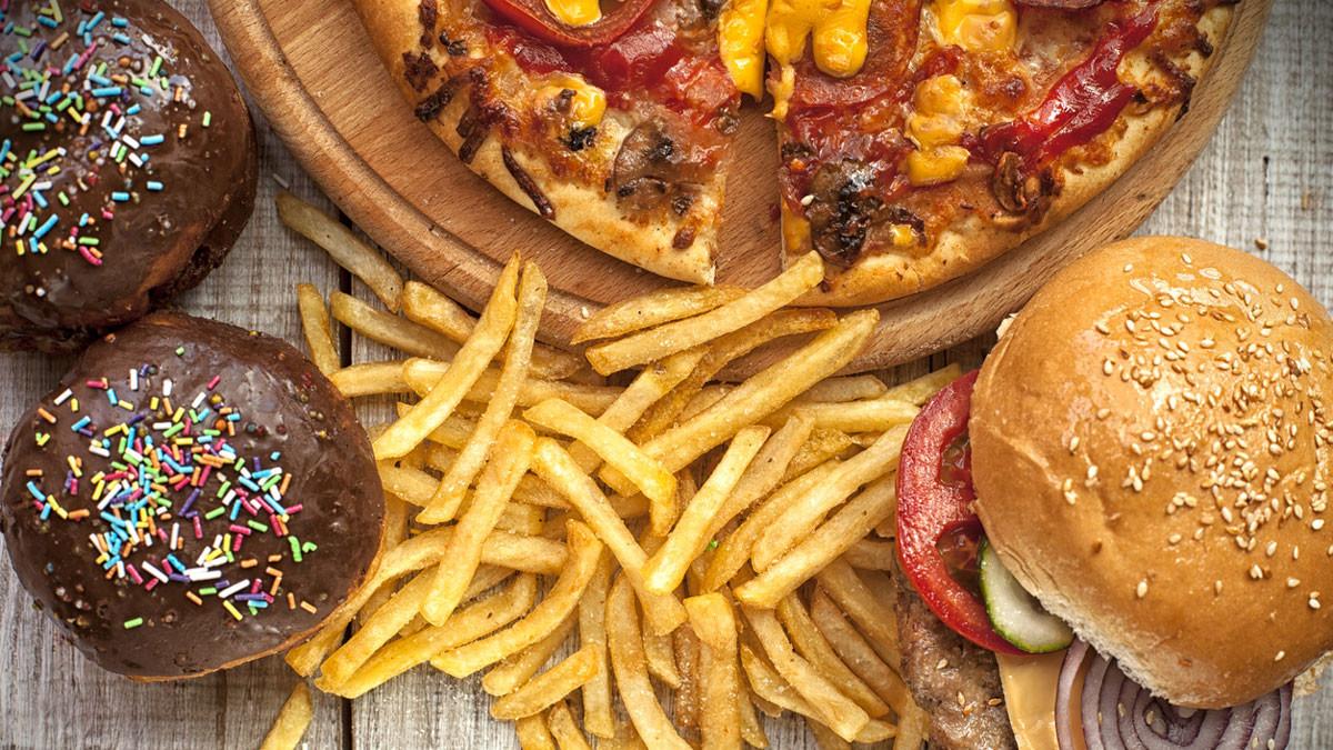 Cuore - Cita de fast food
