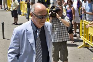 Jacint Borràs, en una foto d'arxiu.