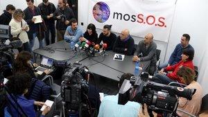 Els sindicats de Mossos posposen les seves protestes fins després del 21-D
