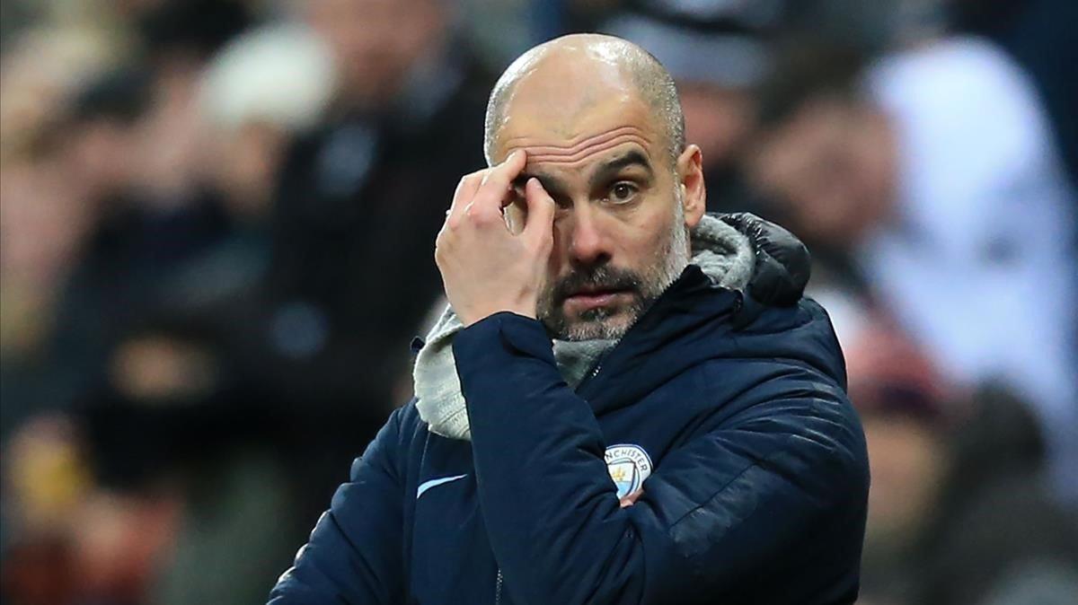 El Newcastle sorprèn i remunta el partit al Manchester City per 2-1