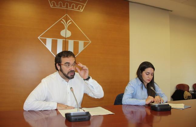 Sabadell se dota de un c digo tico para detectar for Oficina trafico sabadell