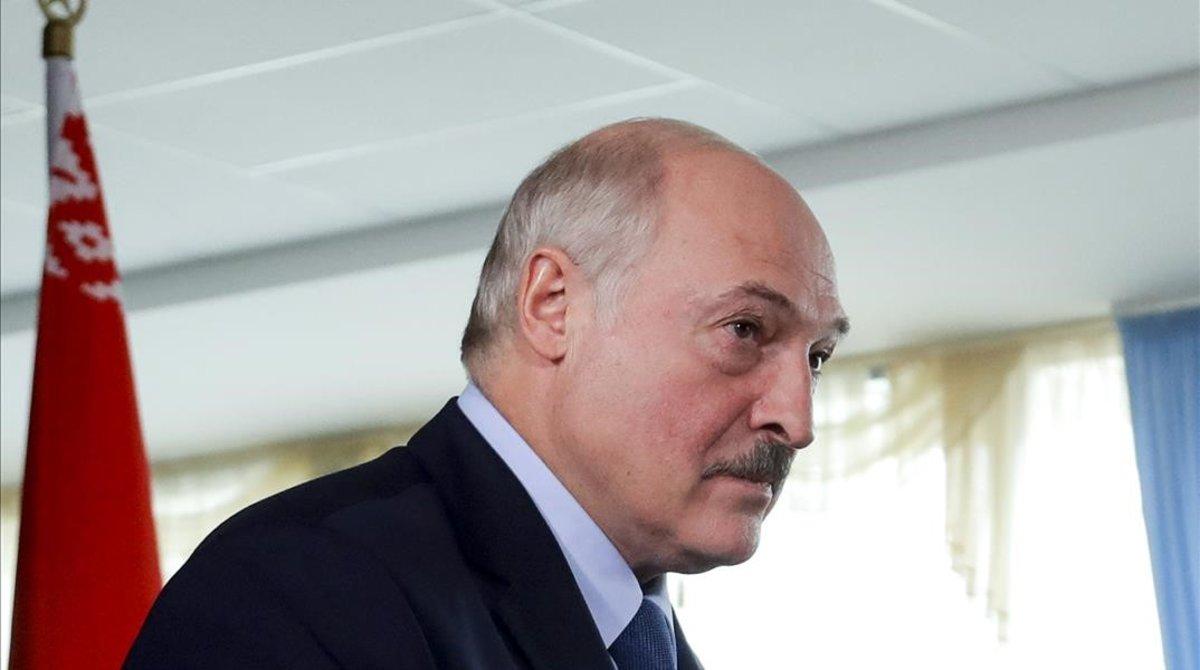 Eleciones en Bielorusia: Lukashenko o la nostalgia soviética