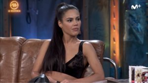 Apolonia Lapiedra sorprende a Broncano revelando su truco sexual infalible