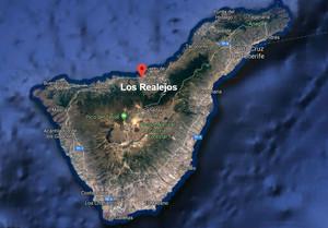 Asesinato machista en Los realejos (Tenerife).