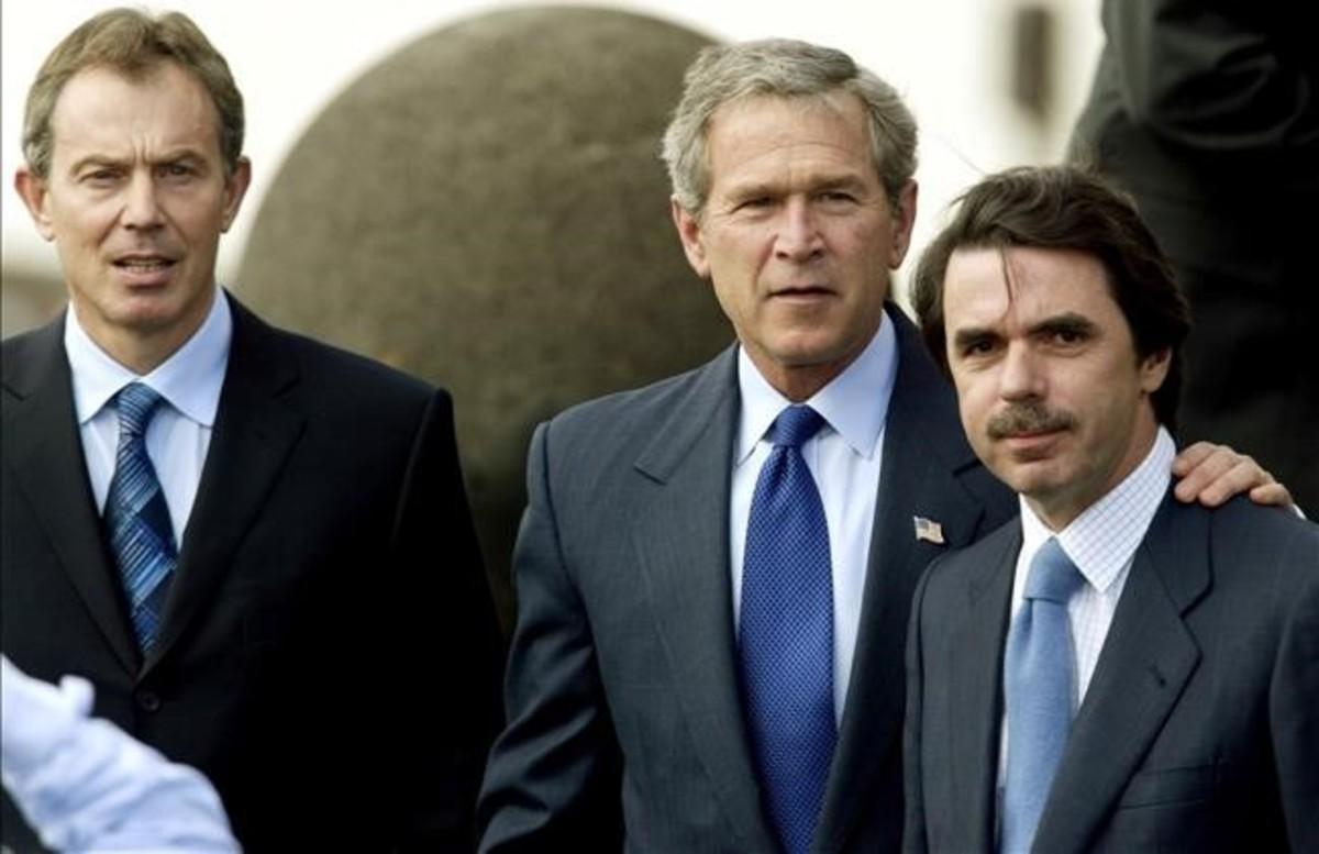 ERC pide que se investigue el papel de España en la guerra de Irak