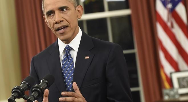 """Obama: """"La libertad es más poderosa que el miedo"""""""