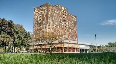 La universidad en la ciudad