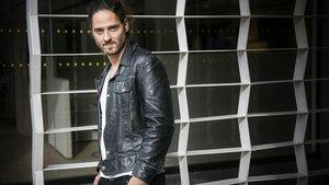 Carlos Marqués-Marcet, fotografiado esta semana en Barcelona