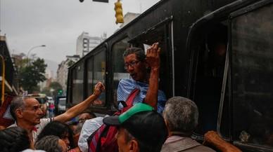 La hiperinflación y la escasez en Venezuela: estrés y obras de arte