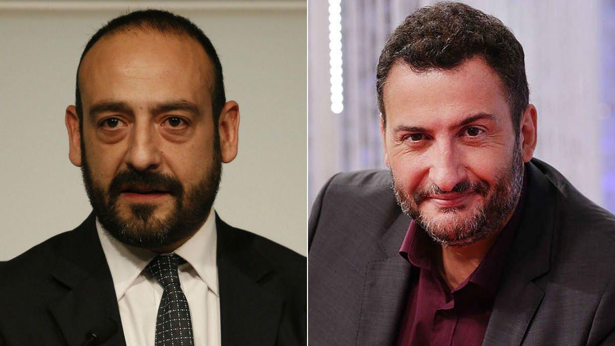 """Jordi Cañas diu """"porqueria"""" a Toni Soler per insinuar que Rivera es droga"""