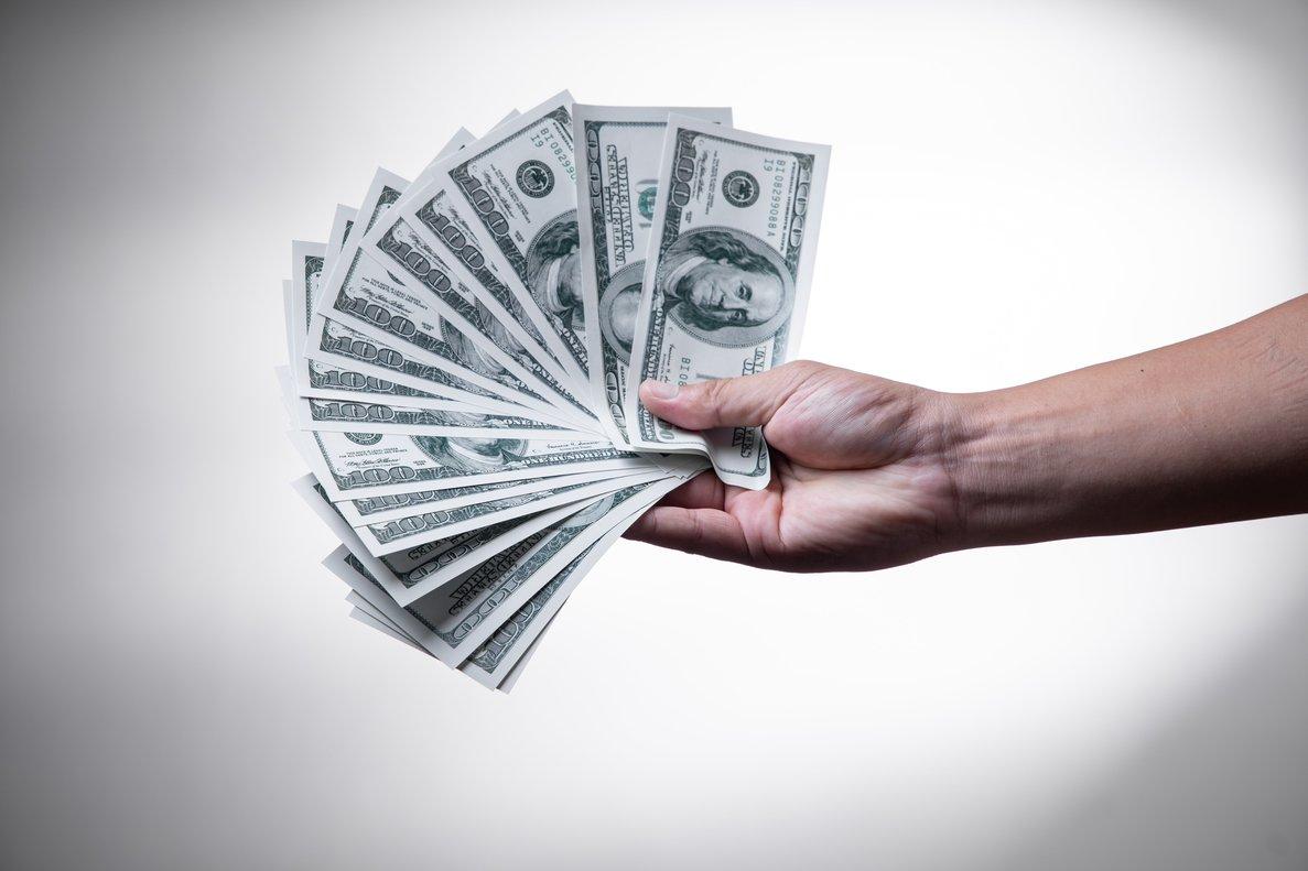 Las fortunas de los 600 más ricos de EEUU han aumentado en 700.000 millones de dólares durante la pandemia.