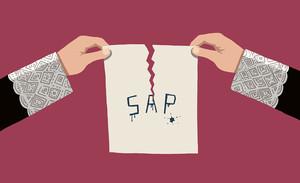Una vegada més, el SAP no existeix