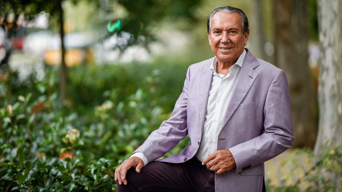 Entrevista con Justo Molinero.