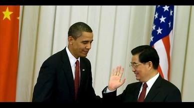 China, ante el 8 de noviembre