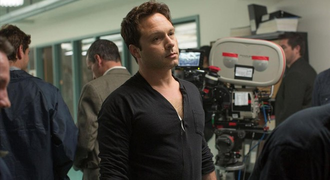 Nic Pizzolatto: del mar Amarillo a 'True detective'