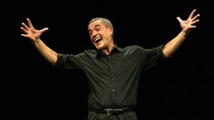 «Si fos viu, Pepe Rubianes seria a la presó»