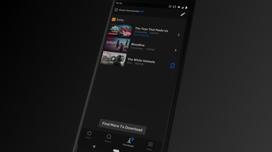 Netflix estrena las descargas automáticas en el móvil