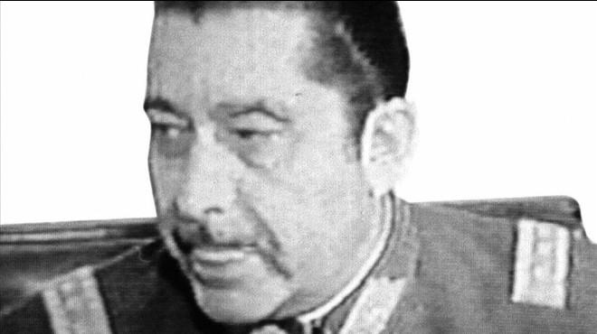Muere Arellano Stark, el general de la 'caravana de la muerte'