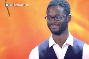 'Got Talent' olvida a El Tekila con la victoria del poeta César Brandon