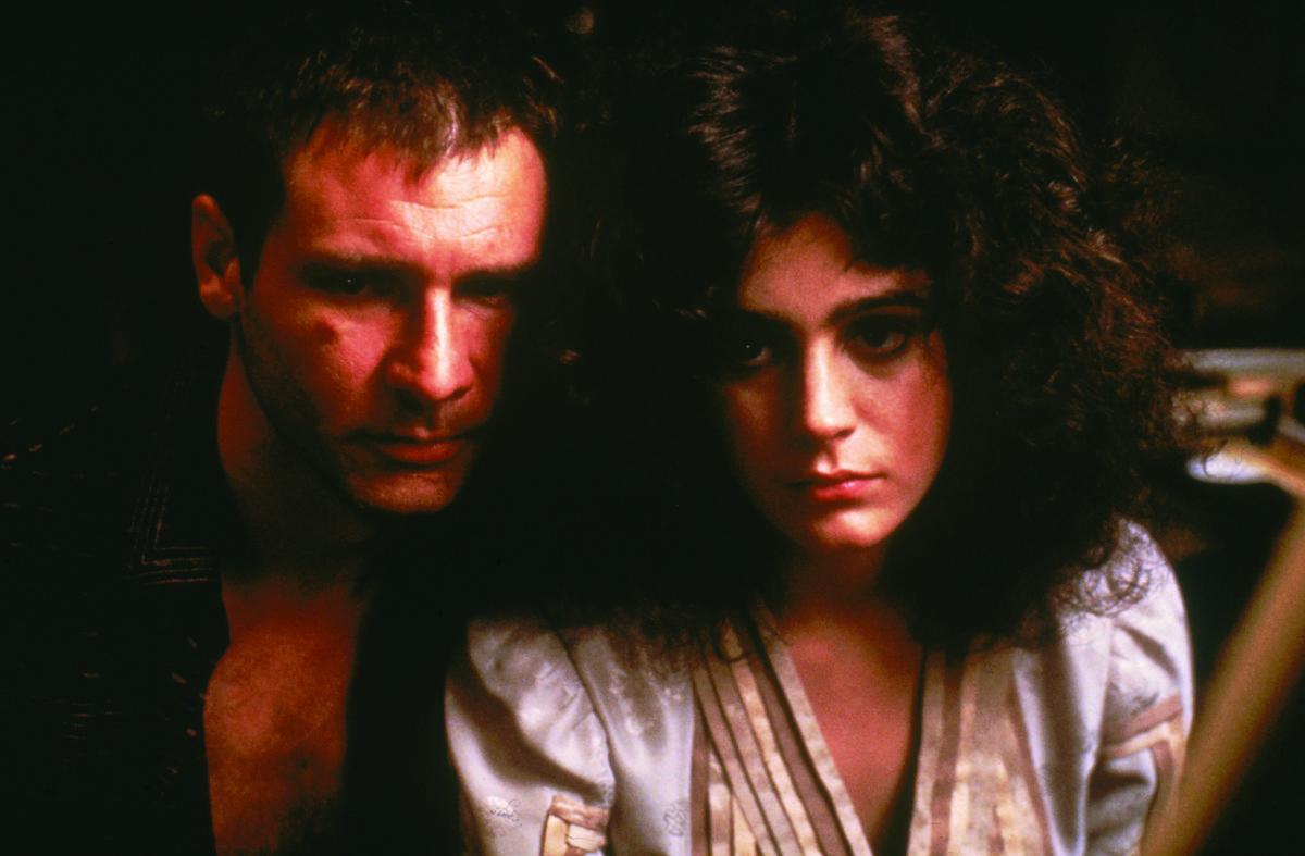 Harrison repite en la secuela de Blade Runner 2049.
