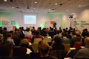 El V Congrés Rubí Brilla centra el debat en l'economia circular