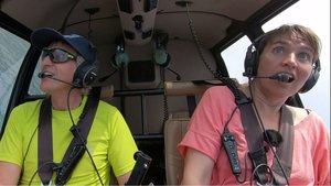 Imagen de la nueva entrega de 'Volando Voy' en Cuatro.