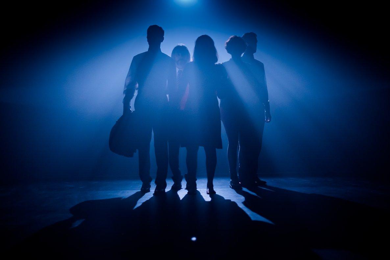 Una foto promocional del espectáculo.