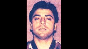 Eljefe mafioso FrancescoFrankCali, líder de lafamilia Gambino.
