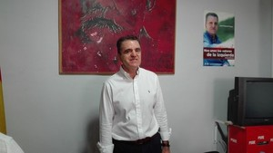 Franco, sobre Margarita Robles: el candidato del PSOE a Madrid se elegirá en primarias