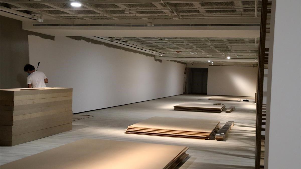 La Fundación Mapfre abre en octubre en Barcelona el centro fotográfico KBr