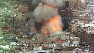 Abans de Notre-Dame, set altres joies culturals devastades pel foc