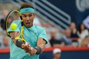Nadal ofereix la seva acadèmia a l'ATP per entrenar i jugar tornejos a porta tancada