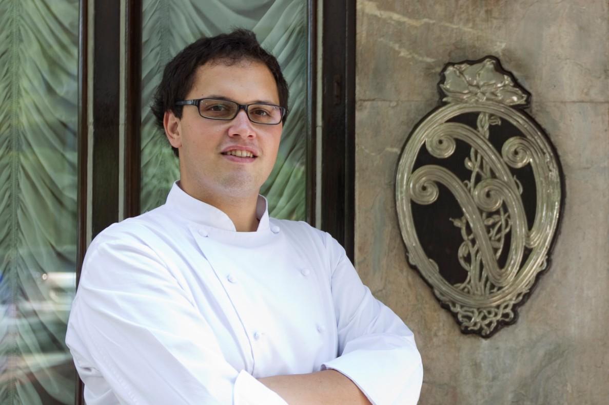 Los 5 restaurantes favoritos del chef Sergio Humada