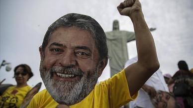 Los brasileños respaldan la intervención de los militares en la política
