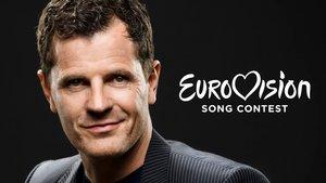 Martin Österdahl, próximo Supervisor Ejecutivo del Festival de Eurovisión.