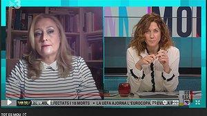Elisa Beni y Melero ('Tot es mou).