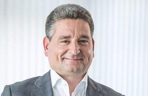 Miguel Ángel López, nuevo consejero delegado de Siemens.