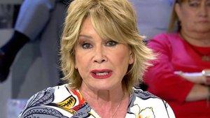 "Mila Ximénez, contra Belén Esteban tras 'GH VIP': ""Ha cumplido su venganza"""