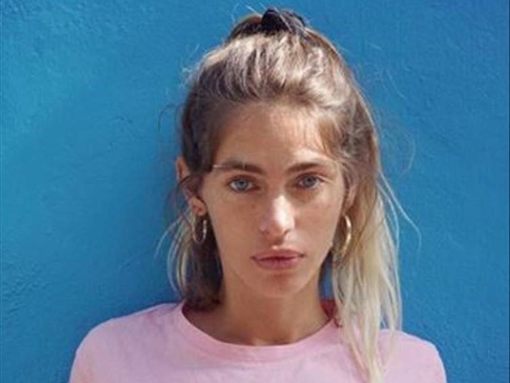 Minerva Portillo. La model espanyola va denunciar haver sigut víctima del fotògraf Terry Richardson l'any 2004