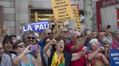 17 de agosto: protesta y duelo